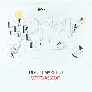 Dino Fumaretto 歌手頭像