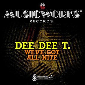 Dee Dee T. 歌手頭像