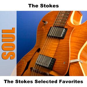 The Stokes 歌手頭像