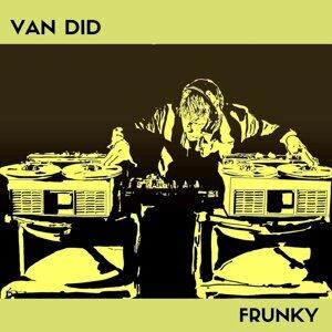 Van Did 歌手頭像