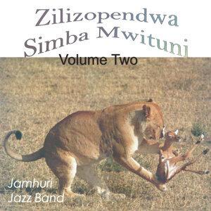 Jamuhuri Jazz Band