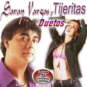 Saray Vargas Y Tijeritas