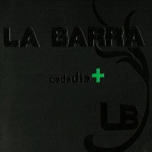 La Barra 歌手頭像