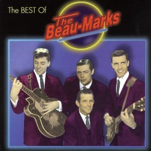 The Beau-Marks 歌手頭像