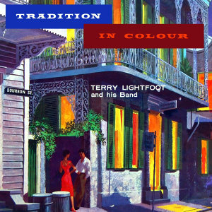 Terry Lightfoot & His New Orleans Jazzmen