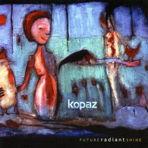 Kopaz 歌手頭像