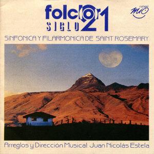 Sinfonica y Filarmonica de Saint Rosemary 歌手頭像