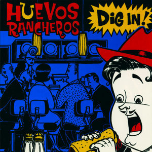 Huevos Rancheros 歌手頭像