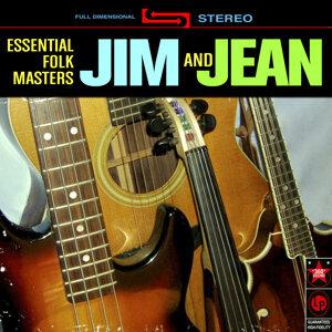 Jim & Jean 歌手頭像