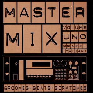 Master Mix 歌手頭像