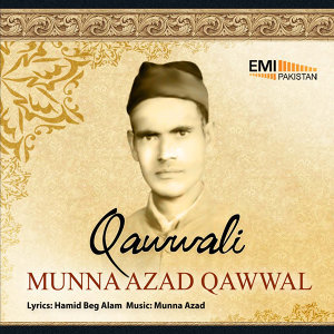 Munna Azad Qawwal 歌手頭像