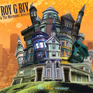 Roy G Biv & The Mnemonic Devices 歌手頭像