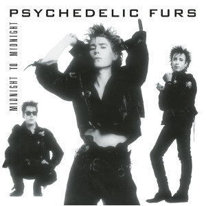 The Psychedelic Furs (幻覺皮衣合唱團)