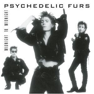 The Psychedelic Furs (幻覺皮衣合唱團) 歌手頭像