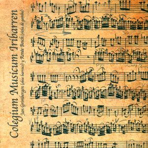 Colegium Musicum Iribarren. Jan Grimbergen & Renée Bosch. 歌手頭像
