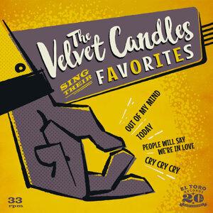 The Velvet Candles 歌手頭像