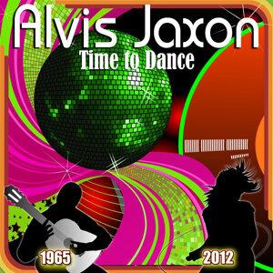 Alvis Jaxon 歌手頭像