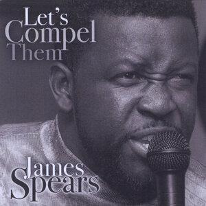 James Spears 歌手頭像