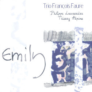 Trio François Faure 歌手頭像