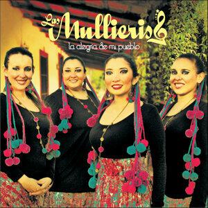 Las Mullieris 歌手頭像