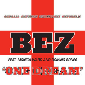 Bez feat. Monica Ward and Domino Bones 歌手頭像