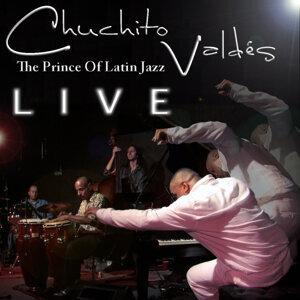 Chuchito Valdes 歌手頭像