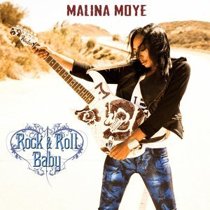 Malina Moye 歌手頭像