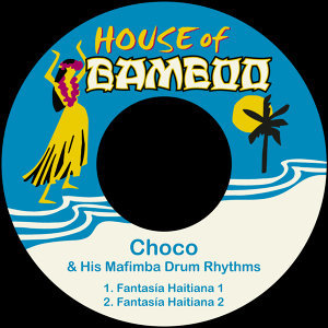 Choco & His Mafimba Drum Rhythms 歌手頭像