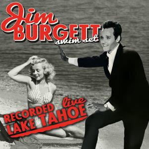Jim Burgett