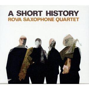 Rova Saxophone Quartet 歌手頭像