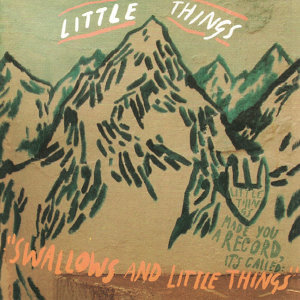 Little Things 歌手頭像