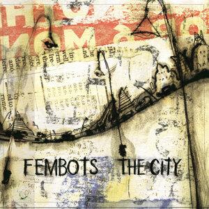 FemBots 歌手頭像