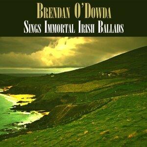 Brendan O'Dowa 歌手頭像