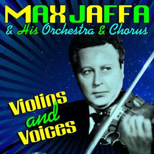 Max Jaffa Orchestra & Chorus 歌手頭像