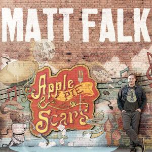 Matt Falk 歌手頭像