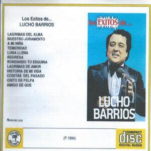 Lucho Barros 歌手頭像