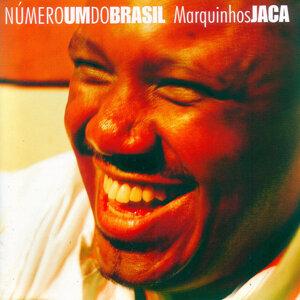 Marquinhos Jaca 歌手頭像