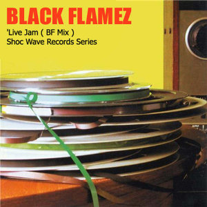 Black Flamez 歌手頭像
