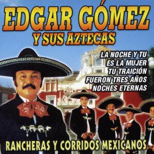 Edgar Gómez y sus Aztecas 歌手頭像