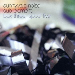 Sunnyvale Noise Sub-Element 歌手頭像