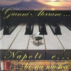 Gianni Aterrano 歌手頭像