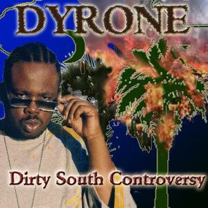 Dyrone 歌手頭像