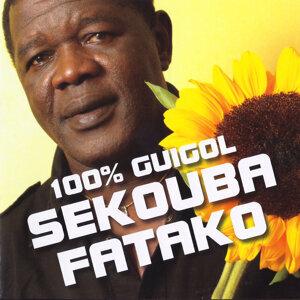 Sekouba Fatako 歌手頭像