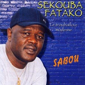 Sekouba Fatako
