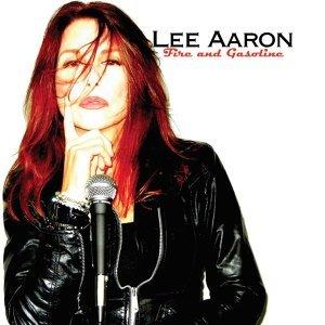 Lee Aaron