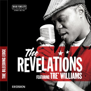 The Revelations featuring Tre Williams 歌手頭像