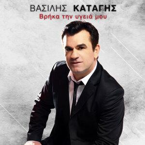 Vassilis Katagis 歌手頭像
