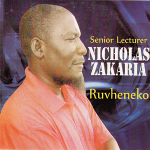 Nicholas Zakaria