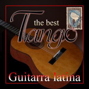 Guitar Tango Trio