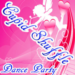 Cupid Shuffle DJ's 歌手頭像